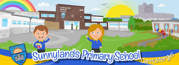 Sunnylands Primary School, Carrickfergus
